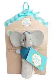 Image of Alvin the Elephant Squeaker Toy