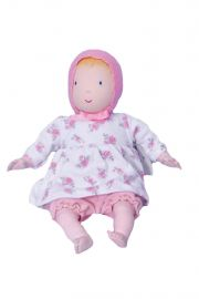 Image of Coco soft plush play doll