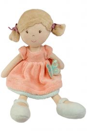 Image of Pia Butterfly Kids plush doll