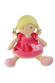Image of Ria Butterfly Kids doll by Creative Education of Canada