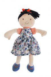Image of Tracey Lu soft plush doll by Bonikka.