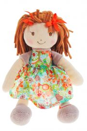 Image of Lacey Lu doll from Bonikka  LuLu Collection
