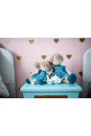 Image of Macey Lu soft plush doll by Bonikka