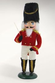 Photographic image of The Nutcracker by Byers' Choice Ltd.