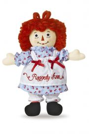 Photo of Raggedy Ann Clasic