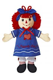 Photo of Fun in the Sun Raggedy Ann 16 inch by Aurora