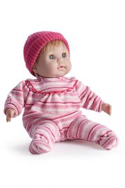 Photo of Nonis Blonde doll from Beringuer Boutique.
