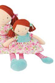 Photo of Lil Katy plush doll by Bonikka.