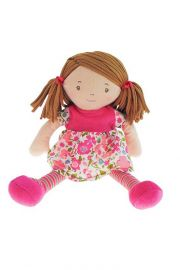 Photo of Bonikka plush doll Lil' Fran.