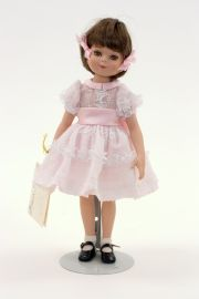 Collectible Limited Edition Porcelain doll Betsy McCall by Robert Tonner