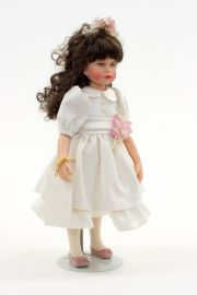 Collectible Limited Edition Vinyl doll Angie by Robert Tonner