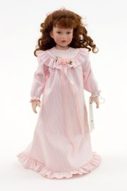 Collectible Limited Edition Porcelain doll Wendy by Robert Tonner
