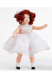 Tiny Betty - Happy Birthday (48330) - limited edition vinyl collectible doll  by doll artist Madame Alexander.