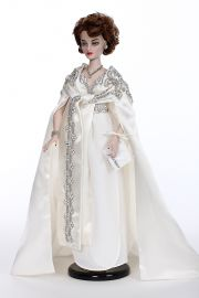 Madra All About Eve 38272 - collectible limited edition vinyl hard fashion doll by doll artist Mel Odom.