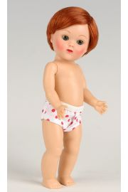 Dress Me Boy Redhead Vintage 8VDM07 - limited edition vinyl collectible doll  by doll artist Vogue.