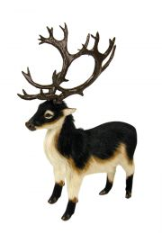 Caribou - collectible limited edition figurine by Byers' Choice, Ltd.