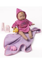 My First Baby, Bathtime Baby doll