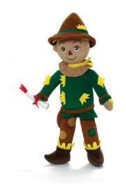 Scarecrow, Wizard of Oz Cloth Doll