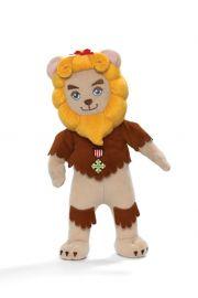 Cowardly Lion, Wizard of Oz Cloth Doll