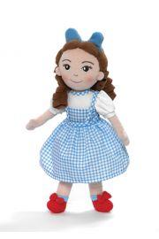 Dorothy, Wizard of Oz Cloth Doll