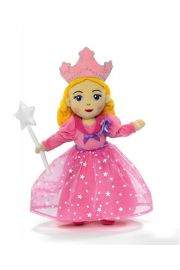 Glinda the Good Witch Wizard Of Oz Cloth Doll