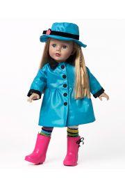 Rainy Dayz Madame Alexander Doll