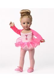 Beautiful Ballerina Madame Alexander Doll