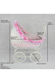Isabella Play Buggy Large