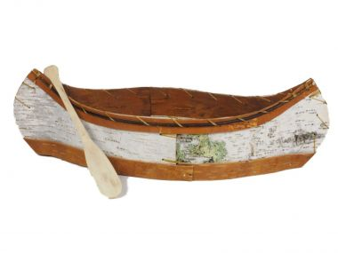 Native American Heritage Canoe For 18 Quot American Girl 168