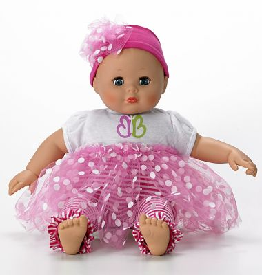 Image of Little Sister Madame Alexander doll