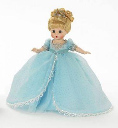 Collectible   doll Cinderella by Madame Alexander