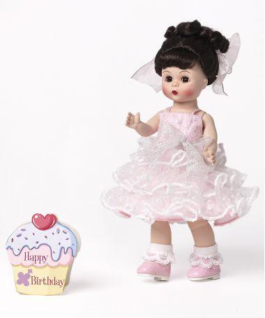 Happy Birthday to You doll