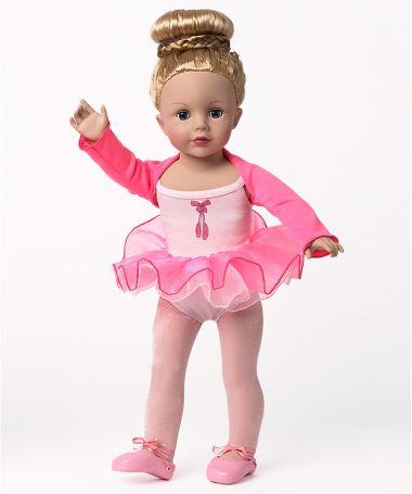 Beautiful Ballerina Madame Alexander Doll