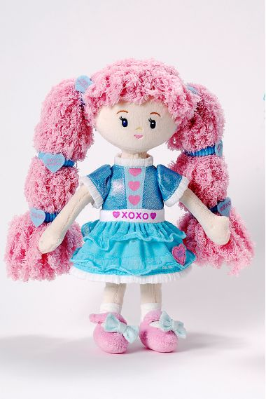Image of Candy Hugs Madame Alexander doll