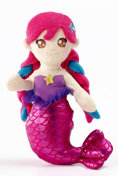 Image of Splash and Play Mermaid Pink Madame Alexander doll
