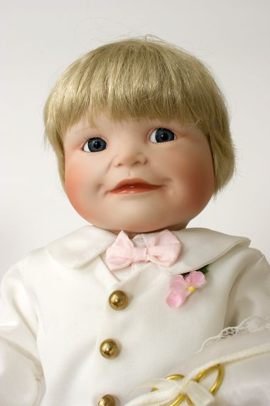 Dolls Collectible Dolls Brandon Ring Bearer