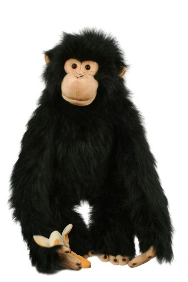 Photo of Large Primate Chimp PC004102 by The Puppet Company Ltd.