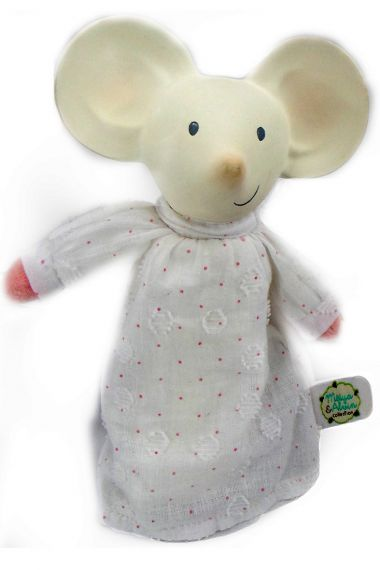 Image of Meiya Mouse Squeaker Toy