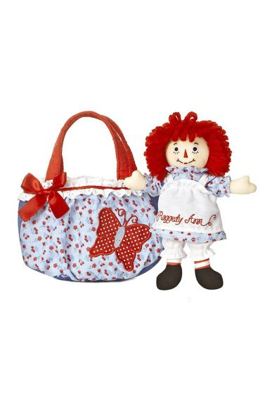 Photo of Raggedy Ann Fancy Pal Butterfly 15418 by Aurora.