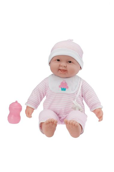Photo of Lots to Cuddle doll from Berenguer.