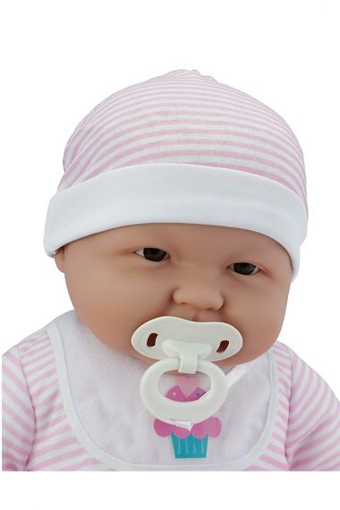 Photo of Lots to Cuddle play doll from Beringuer.