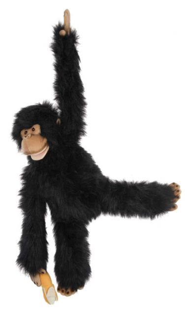 Additional photo of Large Primate Chimp PC004102 by The Puppet Company Ltd.
